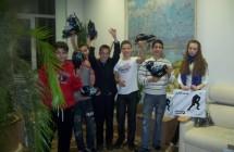 21.01.2011, Балашиха, благотворительная акция