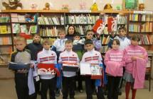 25.12.2013, Казань, благотворительная акция