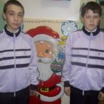3 - 25 декабря 2013, г. Ульяновск