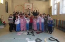 25.12.2013, Ульяновск, благотворительная акция