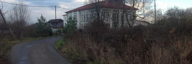 Великосельский детский дом Ярославской области
