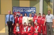 24.05.2013, Москва, Никита Сергеевич Михалков
