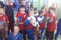 03.12.2013, Пермь, благотворительная акция