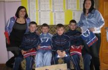 02.04.2012, Киров, благотворительная акция