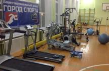 05.12.2013, Екатеринбург, благотворительная акция