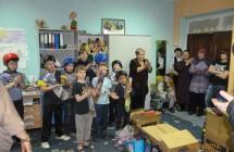 26.12.2012, Н.Новгород, благотворительная акция