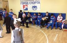 01.11.2013, Москва, благотворительная акция