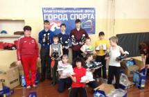 02.04.2013, Н.Новгород, благотворительная акция