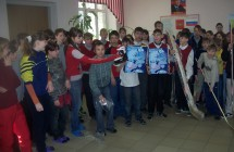 08.02.2012, Н.Новгород, благотворительная акция