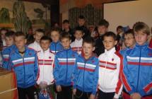 07.11.2013, Киров, 2 благотворительные акции