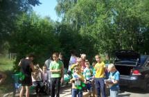 07.08.2012, Ярославль, благотворительная акция