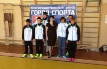 30.05.2014, Н.Новгород, благотворительная акция