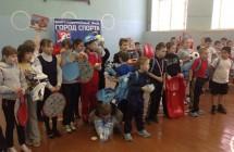 22.12.2014, Ярославская область, благотворительные соревнования