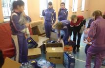27.11.2014, Пермь, благотворительные соревнования