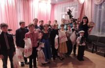 30.12.2014, Кировская область, Новогодний праздник