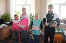 20.08.2015, Уфа, благотворительная акция