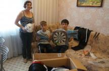 07.07.2015, Тюменская область, благотворительная акция