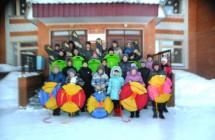 12.02.2016, Тюменская область, благотворительная акция