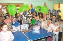 16.02.2016, Челябинск, благотворительная акция