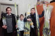 24.02.2016, Казань, благотворительная акция