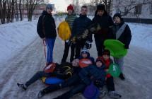 19.02.2016, Пермь, благотворительная акция