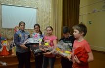 03.03.2016, Ярославль, благотворительная акция