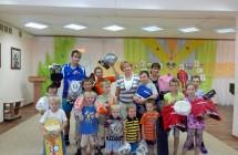 29.07.2016, Ульяновск, благотворительная акция