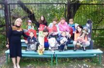 03.10.2016, Челябинск, благотворительная акция