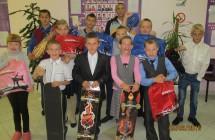 01.09.2016, Тюменская область, благотворительная акция