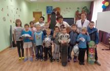 19.09.2016, Пермь, благотворительная акция