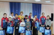 29.12.2016, Ульяновск, благотворительная акция