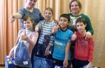 20.02.2017, Челябинск, благотворительная акция