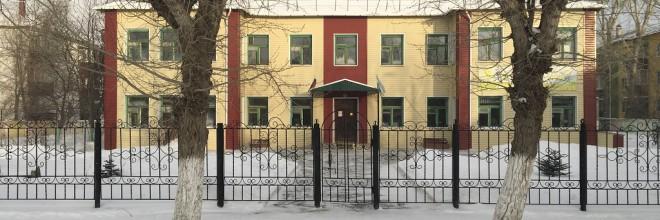 Социально-реабилитационный центр для подростков г. Сибая Республики Башкортостан