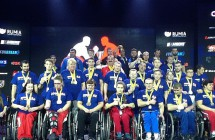 19-22.11.2016, Rumia, Poland, II World Cup for Disabled 2016