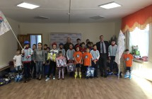 02.12.2016, Салават, Башкортостан, благотворительная экспедиция