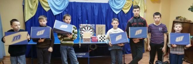 Кировский социально-реабилитационный центр для несовершеннолетних «Вятушка»