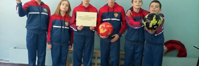 Социально-реабилитационный центр для несовершеннолетних Ревдинского района Свердловской области