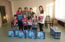 09.02.2017, Нижний Новгород, благотворительная акция