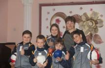 20.02.2018, с. Вощажниково, Ярославская область, благотворительная акция