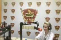 30.07.2018, Радио Комсомольская правда, выступление в передаче