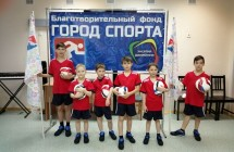 28.12.2018, Нижний Новгород, благотворительная акция
