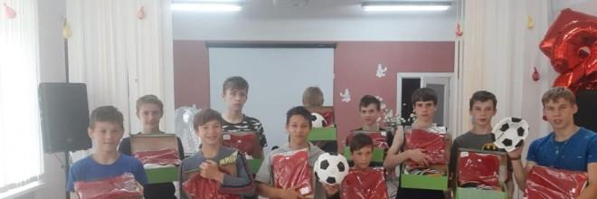 «Казанская школа-интернат № 11 для детей-сирот и детей, оставшихся без попечения родителей, с ограниченными возможностями здоровья»